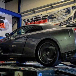 Nissan R35 GTR Tuning