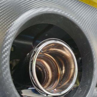 Abgassystem