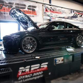BMW M2 Competition/CS, M3, M4 mit S55 Motor
