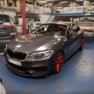 BMW M140i, M240i, 340i, 440i - alle 40i Modelle mit B58 Motor