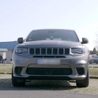 Jeep Trackhawk / Challenger Hellcat